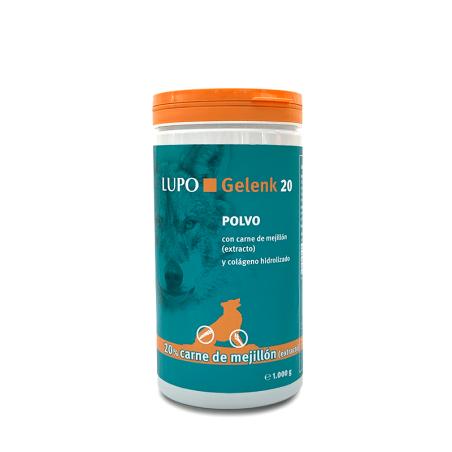GELENKKRAFT -  Powder - Condroprotector