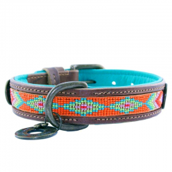 Collar Tiger Lilly DWAM