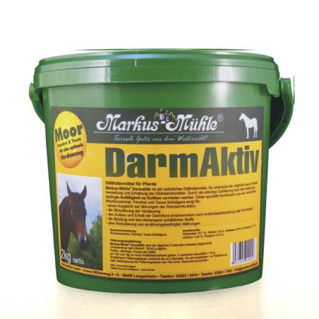 DARMAKTIV (polvo) - Anticólicos